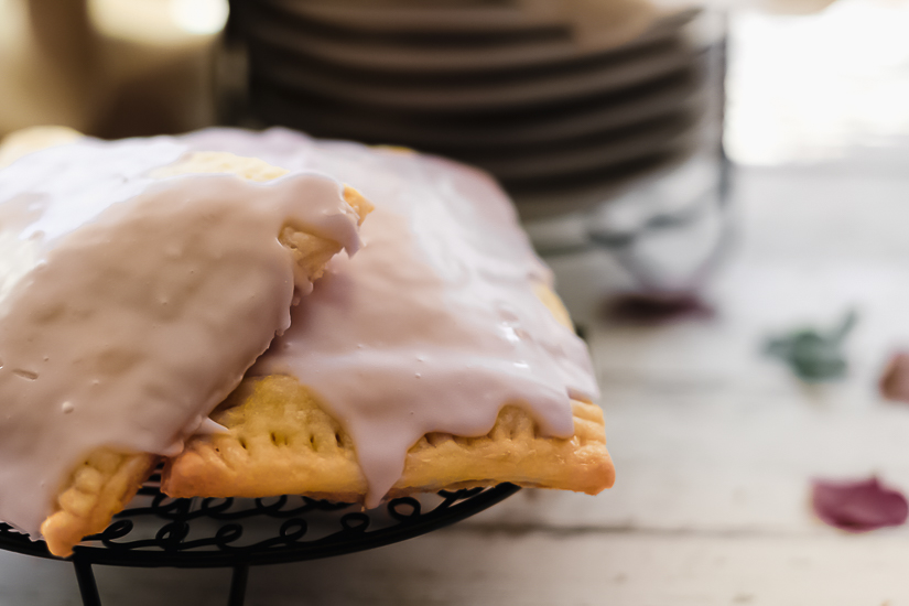 marionberry pop tarts 3/4